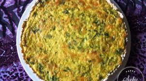 cuisiner poireaux tarte de poireaux et tofu au curry la tendresse en cuisine