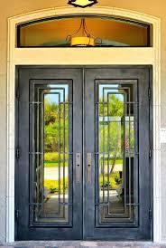 photos of red front doors door landscaping wrought iron entrances