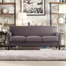 Overstock Sectional Sofas 10 Stylish Comfortable Couches For Every Budget