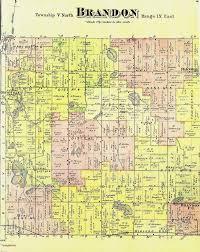 Plat Maps 1872 Oakland County Plat Maps U2013 F W Beers U0026 Co U2013 Pontiac History