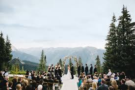 cheap wedding venues in colorado the best wedding venues in the u s brides
