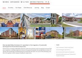 Home Design Interactive Website Bauhs Creative Design Interactive Website Design