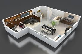 modele de cuisine ouverte sur salle a manger modèle de cuisine ouverte sur le séjour amenagement sejour cuisine