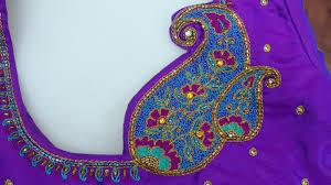 embroidered blouses embroidered blouses at rs 1800 kasheeda kiye huye