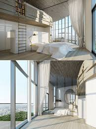 idée chambre adulte aménagement et décoration design