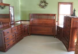 Bedroom Furniture Plans Beautiful Mission Style Bedroom Furniture Pictures Home Design