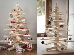 cardboard christmas tree 21 beautiful faux diy christmas trees to brighten the season