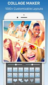 collage maker mixgram editor on the app store