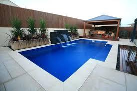 Arizona Backyard Landscape Ideas Small Backyard Pool Landscaping Idea U2013 Bullyfreeworld Com