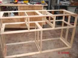Build A Wood Desktop by Best 25 Dresser Plans Ideas On Pinterest Diy Dresser Plans Diy