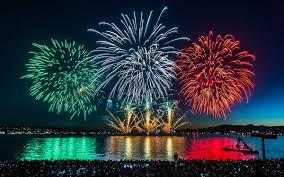 traditional new year celebrations all the world flights to
