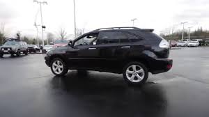 2008 lexus rx 350 base reviews 100 ideas black lexus rx 350 on jameshowardpattonfuneral us