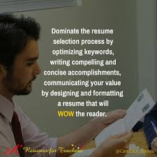 Best Resume For Teacher by 10 Best Quotes By A Resumes For Teachers Images On Pinterest