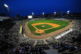 How To Build A Baseball Field In Your Backyard Best Ballparks In The Minors Baseballamerica Com