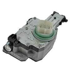 2005 dodge dakota transmission problems 545rfe shift solenoid pack assembly