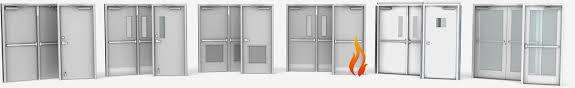 Metal Glass Door by Commercial Hollow Metal Doors Cdf