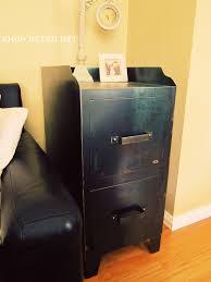 Retro Filing Cabinet Filing Cabinet Vintage Industrial Furniture