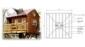 Tree House Floor Plan Tree House Plans For Your Imagination Resolve40 Com