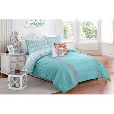 Damask Comforter Sets Better Homes And Gardens 5pc Damask Pieced Reversible Comforter