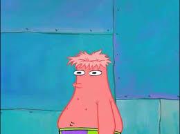 Pinhead Larry Meme - this face pinhead larry face the dump spongebuddy mania