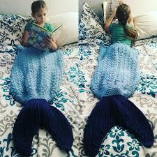 custom crochet mermaid tail blanket size child love u0026 a cupcake