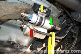 mercedes w 124 mercedes w124 fuel replacement 1986 1995 e class