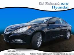 hyundai sonata indianapolis used hyundai sonata for sale in indianapolis in 46204 bestride com