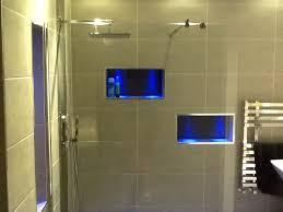Bathroom Floor Lighting Led Lighting In A Bathroom With Led Bathroom Light Bulbs The