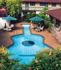pictures of swimming pools guitar shaped swimming pool