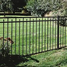 garden fencing lowes gardening ideas
