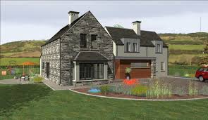 Home Decor Blogs Ireland Bright Inspiration 6 Traditional Country House Plans Ireland Irish