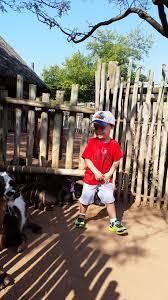 louisville zoo hb pres