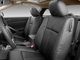 nissan altima coupe in san antonio image 2009 nissan altima 2 door coupe v6 cvt se front seats size