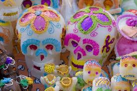 dia de los muertos sugar skulls sugar skull history a part of dia de los muertos