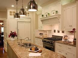 Cottage Kitchens Ideas Cottage Kitchen Flooring Ideas Grey Granite Countertop Antique