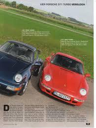 1990 porsche 911 turbo 911 turbo