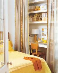 Curtains For Yellow Bedroom by Shade And Curtain Projects Martha Stewart