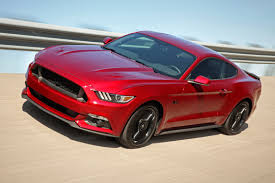 how is a ford mustang ford mustang 5 0 v8 gt 2016 review by car magazine