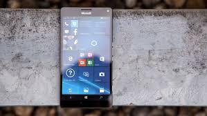Home Design Software For Windows Phone by Microsoft Lumia 950 Xl Review Microsoft U0027s Last Windows Phone Alphr