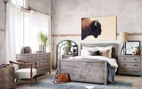Masculine Bedroom Furniture Masculine Bedroom Kathy Kuo Home