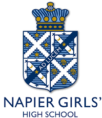 Napier Girls' High School