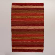 new red kitchen rugs taste