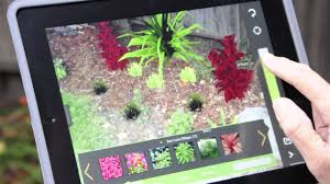 Home Garden Design Programs by Prelimb 3d Garden Design App For Mobile Devices