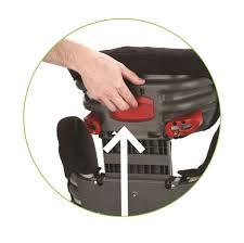 siege auto diono monterey 2 diono monterey 2 2 3 highback booster car seat black
