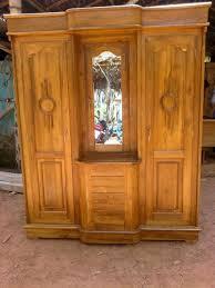 wooden almirah consoles almari lakdi ki almari wooden almari