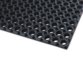 tappeti esterno raccogli sporco om 10 15 per uso esterno in gomma naturale