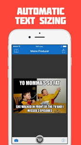 Free Meme Maker - meme producer free meme maker generator app for ios review