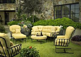 Yellow Patio Chairs The Best Outdoor Patio Furniture Brands