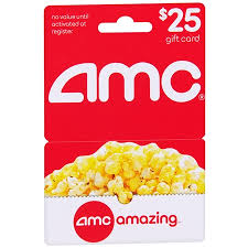 theater gift cards amc theaters 25 gift card walgreens