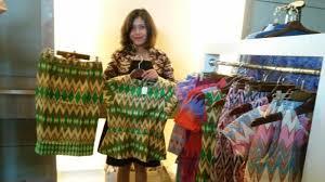 Batik Bateeq bateeq hadir di bangka yuk cari koleksi batik terbaik di sini